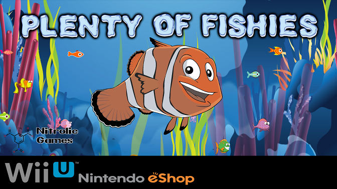 Nintendo.com : Plenty of Fishies