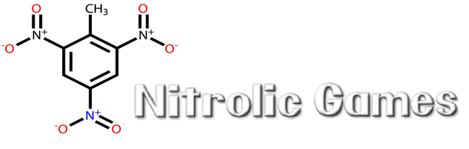 Nitrolic Games